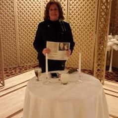 Angela HEIL INTERFAITH WEDDING OFFICIANT