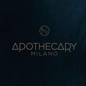 Apothecary Milano