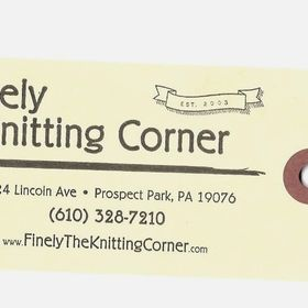 Finely The Knitting Corner
