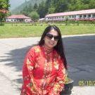 Shivani Bajoria