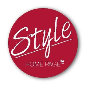 The Style Home Page