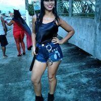 Danielly Silva