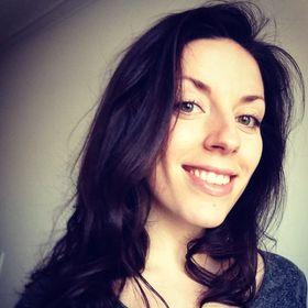 Caroline Johansen