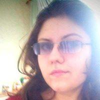 Galina Abaimova