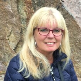 Anneth Svensson Fd Oscarsson