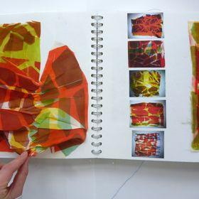 Loreto Textile Design