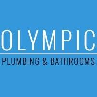 Olympic Bathrooms