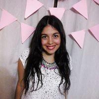 Micaela Belén Diaz