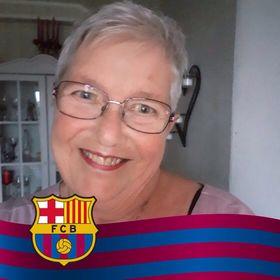 Aud Toril Karlsmoen