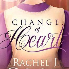 Rachel J. Good ~ Inspirational Author
