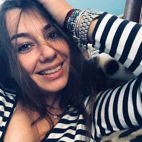 Cristina Sas