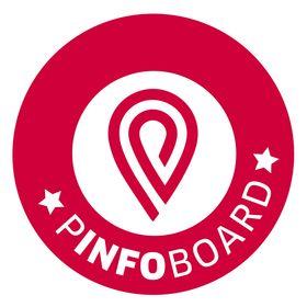 Pinfo Board