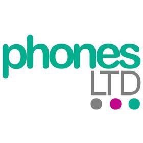 Phones LTD - Compare Cheapest UK Mobile Phone Deals