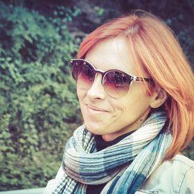 Oksana Mogilevetz