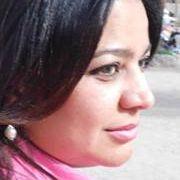 Amani Zahran