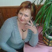 Krisztina Lantos