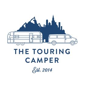 The Touring Camper   Camping + RVing + Travel