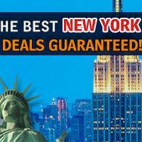 The Best New York Hotel Deals