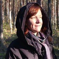 Marjo Lemponen