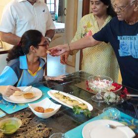 Kavya Agarwal