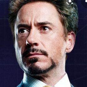 Tony Stark😀