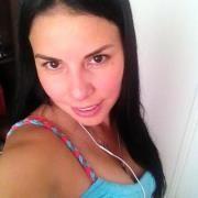 Ewelyn Alarcon Bustos