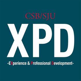 XPD - Experience & Professional Development