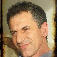 Kostas Bouras