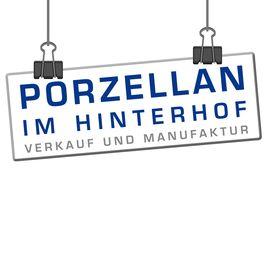 Porzellan Im Hinterhof Porzellanimhinterhof Auf Pinterest