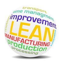 Lean Manufacturing Consultimg