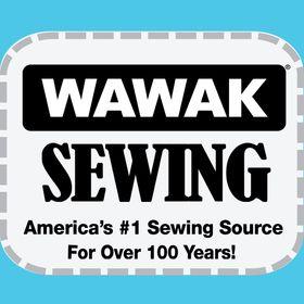 WAWAK Sewing Supplies