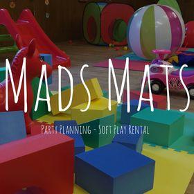 Mads Mats