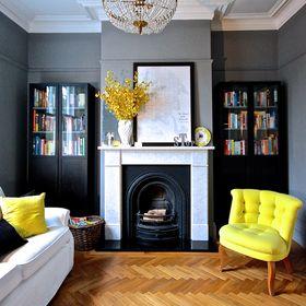 Cheshire Interior Design - Caroline Firth