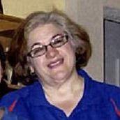 Theresa Hartman