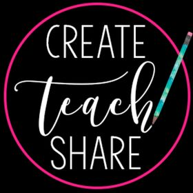 Create.Teach.Share
