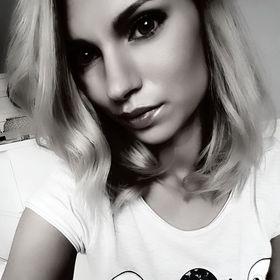 Joanna Jędrzejewska