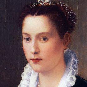 Isabella Medici