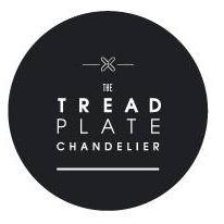 The Treadplate Chandelier