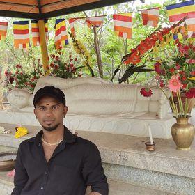 Santhosh Santhu
