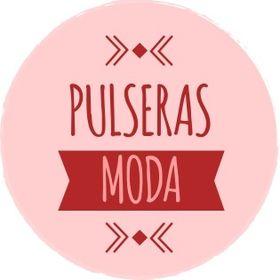 Pulseras Moda