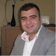 Hagop Abrahamyan