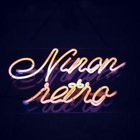 Ninon Retro