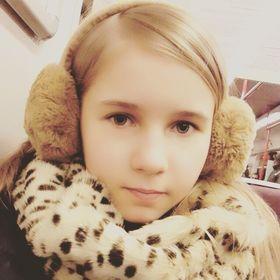 Kristina Susha
