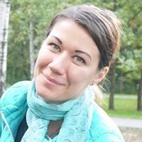 Елена Галкина