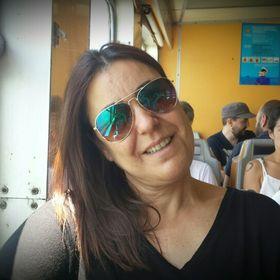 Lourdes Alves Moura