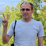 Alexandr Sutormin