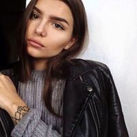 Tonya Saushkina