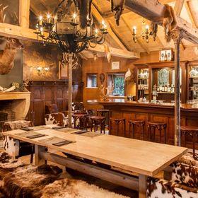 Sijf & Dax van Zuilen | Horecameubilair | Barbouw op maat | Horeca Interieurbouw | Café interieurs
