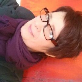 Jacqueline Schreiber