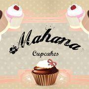 Mahana Cupcakes
